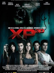 Paranormal Xperience 3D