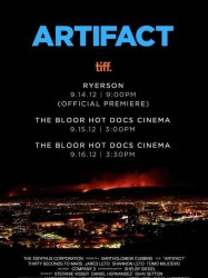 Artifact (documentaire)