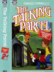 The Talking Parcel