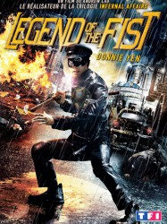 Legend of the Fist : Le retour de Chen Zhen