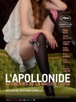 L'Apollonide : Souvenirs de la Maison Close