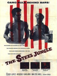 The Steel Jungle