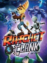 Ratchet & Clank, le film