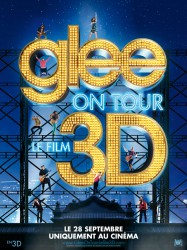 Glee! On Tour - 3D