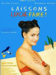 Laissons Lucie faire !