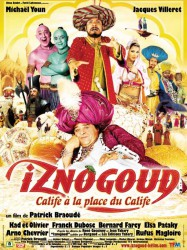 Iznogoud : Calife à la place du Calife