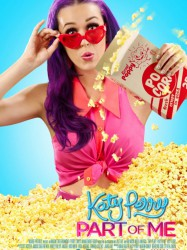 Katy Perry, le film : Part of Me