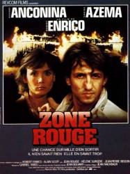Zone rouge