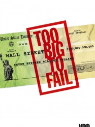 Too Big to Fail : Débâcle à Wall Street