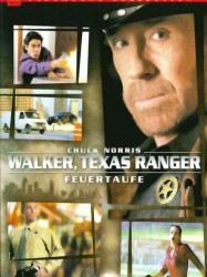 Walker, Texas Ranger : La Machination