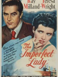 The Imperfect Lady