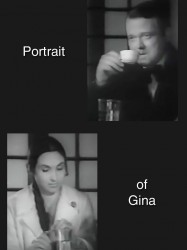 Portrait of Gina