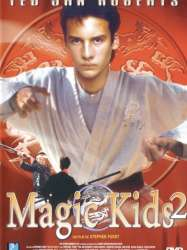 Magic Kid 2