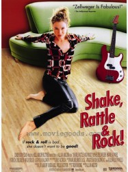 Shake, Rattle and Rock!