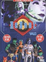 ReBoot - My Two Bobs