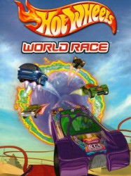 Hot Wheels La course mondiale