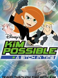 Kim possible, la clé du temps