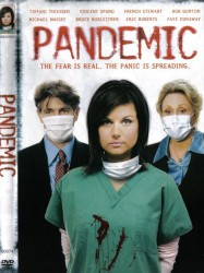 Pandemic : Virus fatal