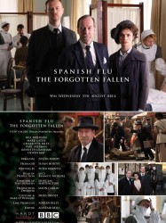 Spanish Flu: The Forgotten Fallen