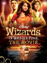 Les Sorciers de Waverly Place, le film