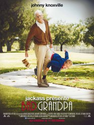 Jackass Presente: Bad Grandpa
