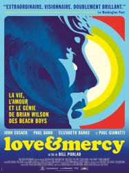 Love and Mercy