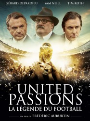 United Passions: La Légende du Football
