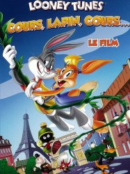 Looney Tunes - Cours, lapin, cours...