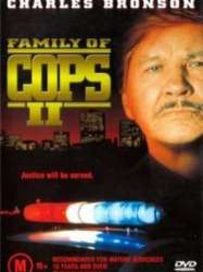 Family of cops 2 - L'ultime blasphème