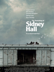 La Disparition de Sidney Hall