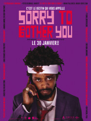 Sorry to Bother You