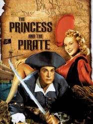 La Princesse et le Pirate
