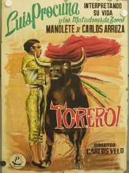 Torero (documentaire)