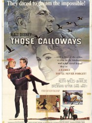 Calloway,le trappeur