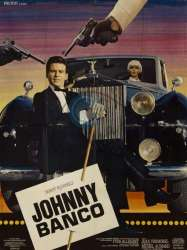Johnny Banco