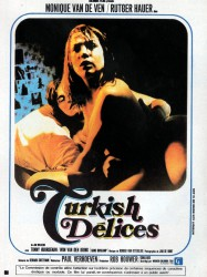 Turkish Délices
