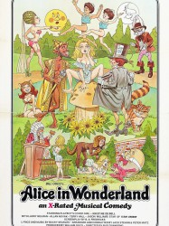 Alice in Wonderland: A Musical Porno
