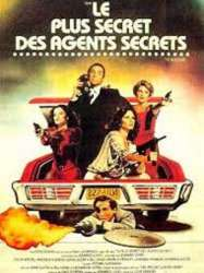 Le plus secret des agents secrets