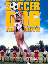 Soccer Dog : The Movie