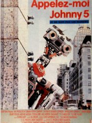 Short Circuit 2 - Appelez-moi Johnny 5