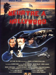 Meurtre à Hollywood