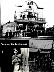 People of the Cumberland