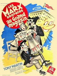 Les Marx au grand magasin