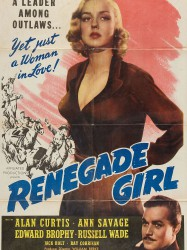 Renegade Girl
