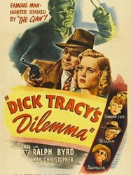Dick Tracy contre la griffe