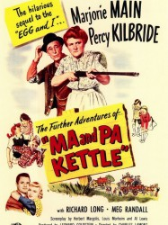 Ma and Pa Kettle in The Further Adventures of Ma and Pa Kettle