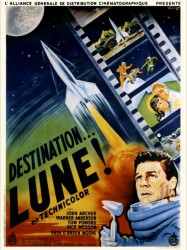 Destination... Lune !