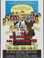 The Remarkable Mr. Pennypacker