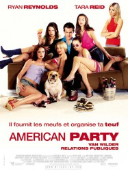Van Wilder 1 - American Party