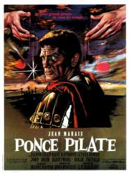 Ponce pilate